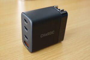 CHARGIC CHARGER USB