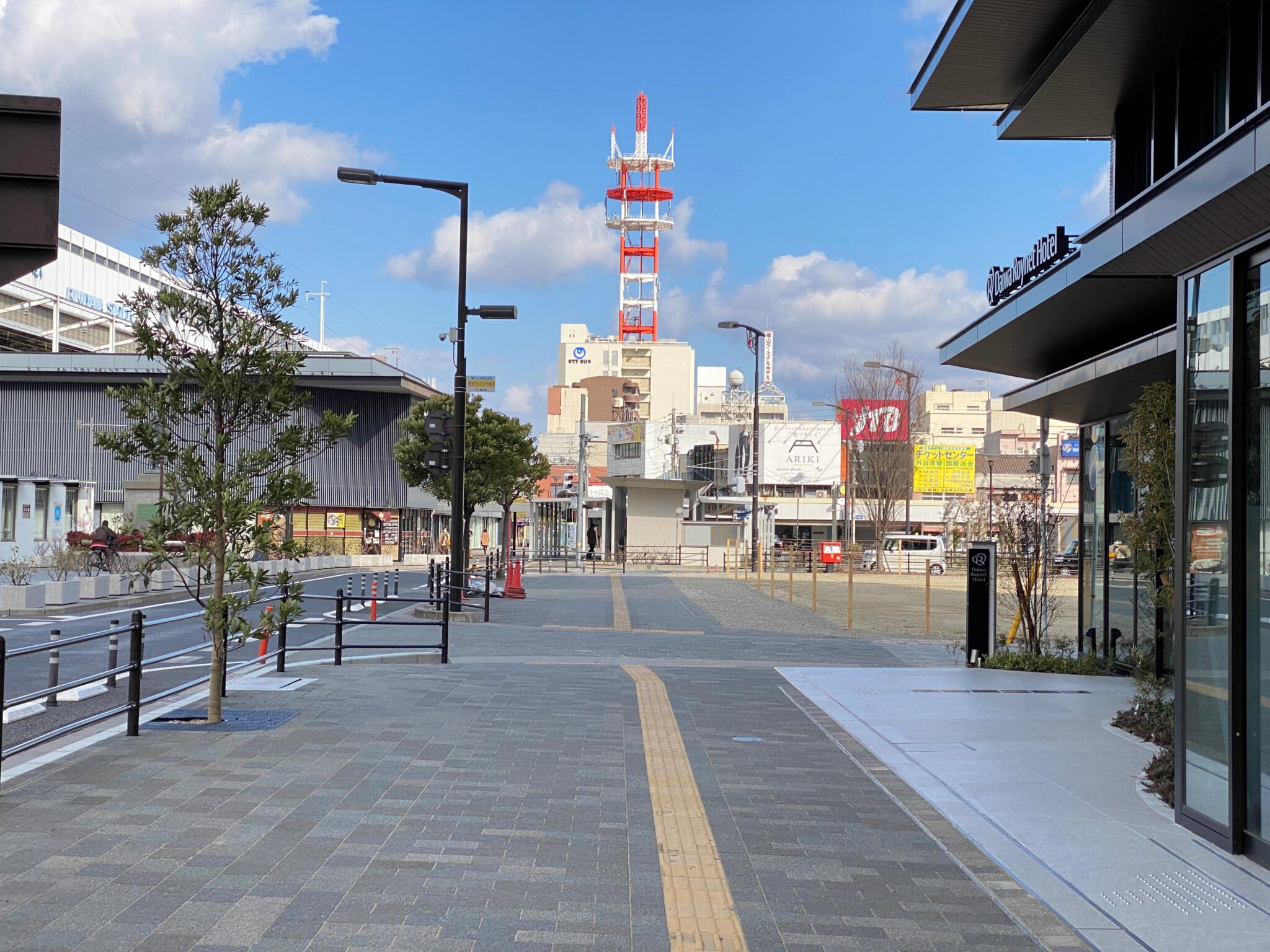fukuyama street